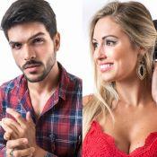 No 'BBB18', após se chamar 'Barbie e Ken' com Lucas, Jéssica diz: 'Tô na minha'
