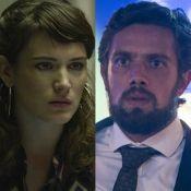 'O Outro Lado do Paraíso': Renato tenta vingança contra Clara e se une a Sophia