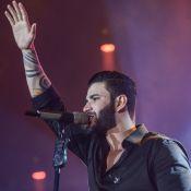 Gusttavo Lima mostra mudança em aparência em 1º programa na TV: 'Ficando velho'