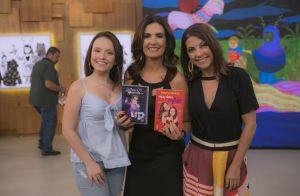 Globo não deixa Marina Ruy Barbosa ir no Troféu Imprensa; decisão incomoda SBT