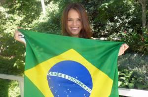 Bruna Marquezine está ansiosa para ver Neymar na Copa do Mundo: 'Vou torcer'
