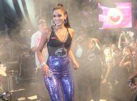 Bruna Marquezine 'se joga' na pista de dança de camarote da Sapucaí. Vídeo!