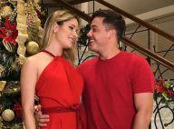 Wesley Safadão vai ser papai de novo! Thyane Dantas está grávida: 'Emocionado'