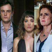 'O Outro Lado do Paraíso': com ajuda de Gael, Clara evita golpe de Sophia