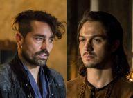 'Deus Salve o Rei': Afonso quase perde a vida em incêndio provocado por Virgílio