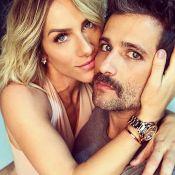 Bruno Gagliasso elogia Giovanna Ewbank como youtuber: 'Sou admirador dela'