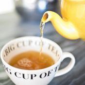 Patricia Davidson destaca os melhores chás para mulheres de 40 a 50. Confira!