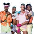 Dançarinos de Anitta, Pabllo Vittar e Ludmilla criam gayband e abrem o jogo em entrevista ao Purepeople neste sábado, dia 24 de fevereiro de 2018