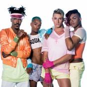 Dançarinos de Anitta, Pabllo Vittar e Ludmilla criam gayband: '1ª do país'