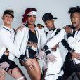 A Funtastic se lança no mercado como a primeira gayband brasileira