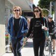 Paul McCartney é casado com Nancy Shevell