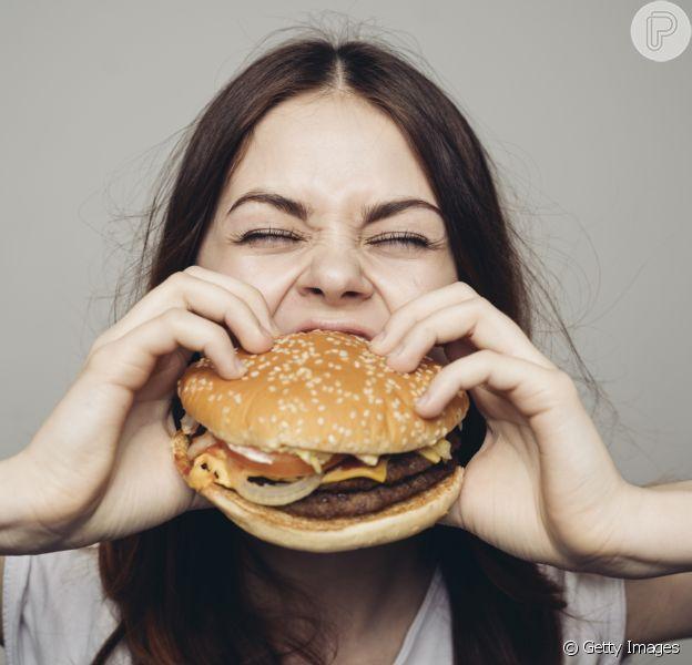 O distúrbio alimentar é caracterizado por extremos. Entenda!