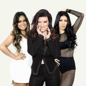 Simone e Simaria vibram com música em parceria com Laura Pausini: 'Quase morri'