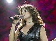Paula Fernandes ganha elogio de jornalista apontado como affair: 'Talento'. Foto