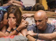 'BBB18': após bronca, Ana Clara reclama do pai. 'Muito estressante ele aqui'