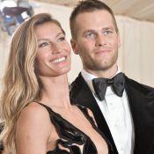 Tom Brady celebra 9 anos de casado com Gisele Bündchen: 'Feliz aniversário'