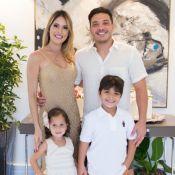 Wesley Safadão entrega reação dos filhos ao descobrir gravidez:'Melhor possível'