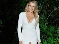 Grávida, Khloé Kardashian planeja comer placenta após parto: 'Em pílulas'