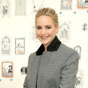 Jennifer Lawrence não dormiu antes de cena de nudez:'Depois me senti empoderada'