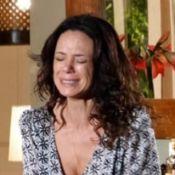 'Em Família': Jairo deixa Bia sozinha e sua casa pega fogo; Juliana se desespera
