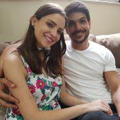 'BBB18': Lucas pede chance a noiva e admite momento íntimo com Jéssica.'Carícia'