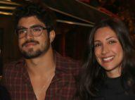 Caio Castro se declara para namorada, Mariana D'Ávila, em aniversário: 'Meu amô'