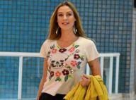 Luana Piovani atribui mudança a Portugal aos filhos: 'Violência chegando perto'