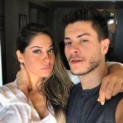 Arthur Aguiar compara vida sexual com Mayra Cardi à novela: 'Não falta um dia'