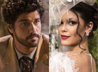 'Tempo de Amar': Inácio pede outra chance a Maria Vitória após sumiço de Vicente