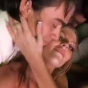 Luísa Sonza canta funk e Whindersson Nunes faz passinho em casamento. Vídeo!