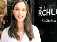 Noiva de Lucas aparece sem aliança em novo vídeo. 'Tudo na sua hora', diz ex-BBB