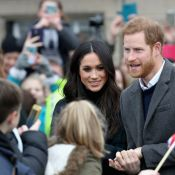 Príncipe Harry e Meghan Markle convidam 'plebeus' para casamento:'2.640 membros'