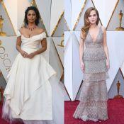 Camila Alves e Zoey Deutch usam vestidos sustentáveis no Oscar 2018. Saiba mais!