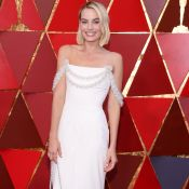Chanel anuncia atriz Margot Robbie como novo rosto da marca: 'Embaixadora'