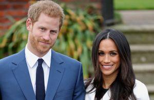 Meghan Markle será batizada na Igreja Anglicana para se casar com Príncipe Harry