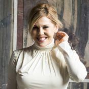Bárbara Paz vê cicatriz no rosto como empoderadora: 'Quebrei tabus na TV'