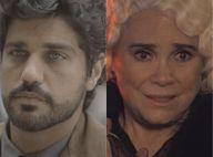 Reta final da novela 'Tempo de Amar': Inácio emociona Lucerne ao quitar dívida