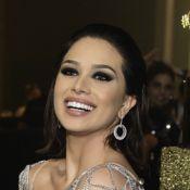 Flavia Pavanelli recebe Larissa Manoela, Maísa Silva e mais famosos em festa