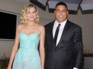 Ronaldo planeja casar com Celina Locks em 2020: 'Mais tarde do que ela quer'