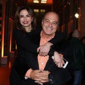 Casamento de Luciana Gimenez e Marcelo de Carvalho chega ao fim após 12 anos