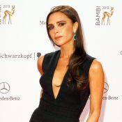 Victoria Beckham come açaí para manter a boa forma: 'Obcecada'