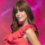 Giovanna Lancellotti explica como alinha franja: 'Secador, mão e paciência'