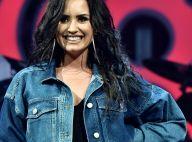 Solteira, Demi Lovato não descarta namorar mulheres: 'Amor em qualquer gênero'
