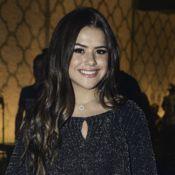 Maisa Silva se surpreendeu com repercussão de namoro: 'Todo mundo ficou chocado'