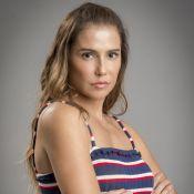 Deborah Secco se inspira em Carminha para interpretar vilã:'Brasil ainda lembra'