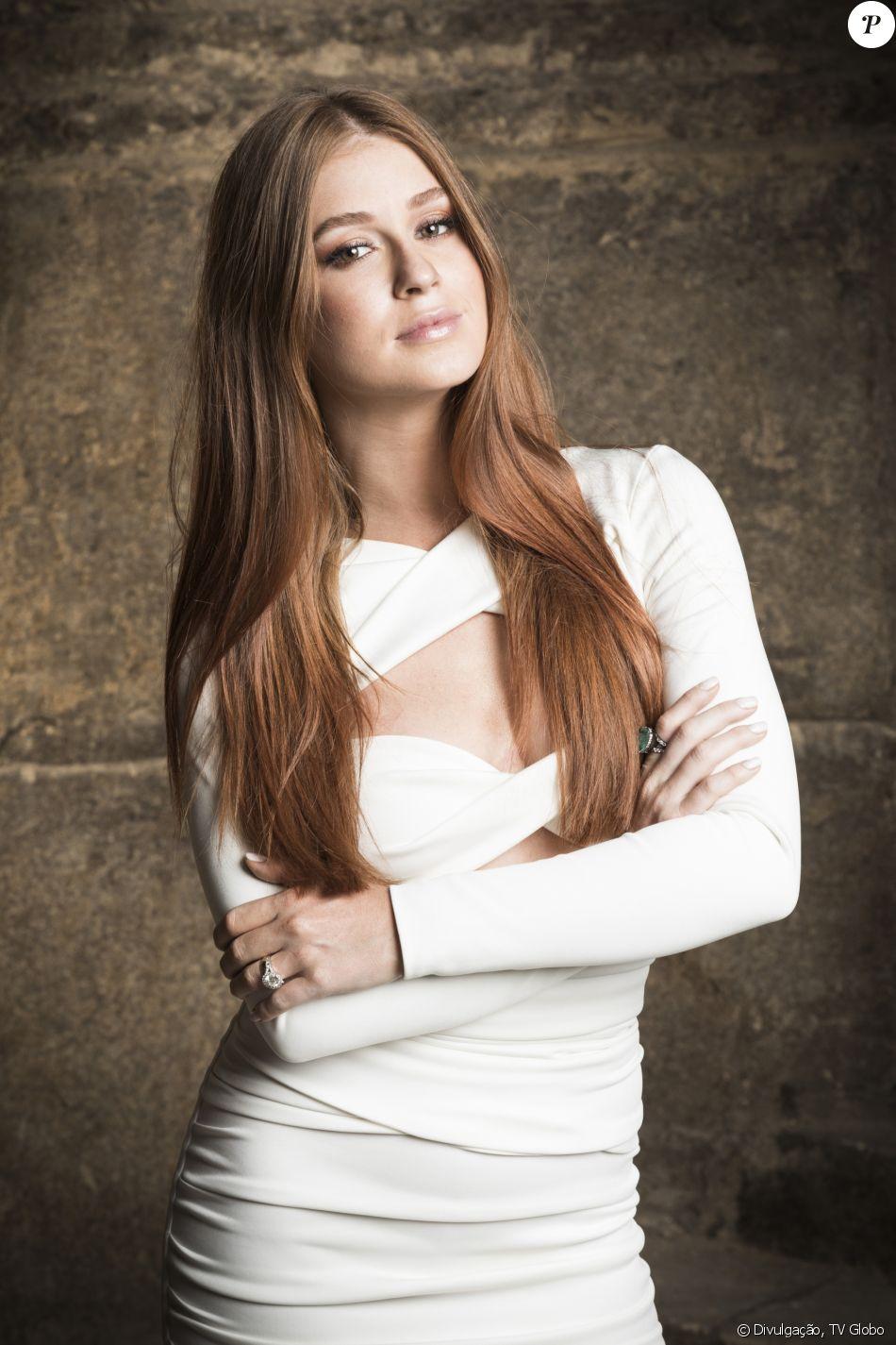 Marina Ruy Barbosa apoia protestos de atrizes de Hollywood contra assédio sexual e moral