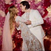 Luísa Sonza mostra votos de casamento com Whindersson Nunes: 'Dia mais feliz'
