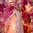 Luísa Sonza usou vestido de noiva exclusivo assinado pela estilista Lethicia Bronstein