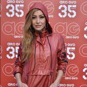 Sabrina Sato usa look sporty ao lançar coleção de roupas: 'Força da mulher'