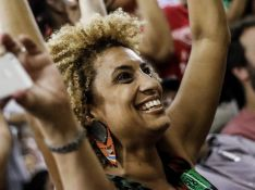 Marielle, presente: militante negra, mãe e da Maré será sempre inspiração!